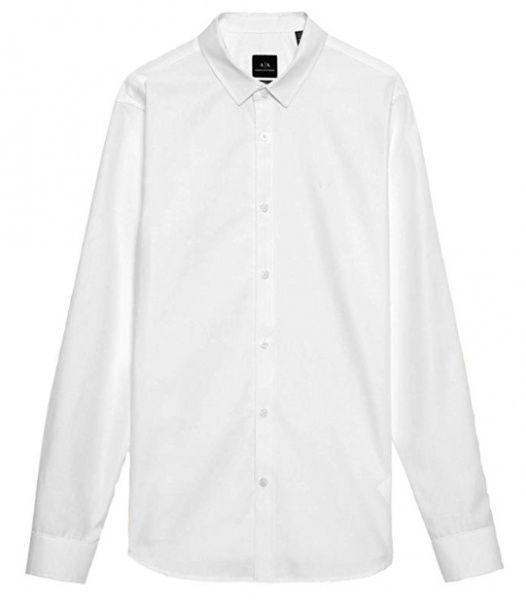 Рубашка мужские Armani Exchange модель WH1952 цена, 2017