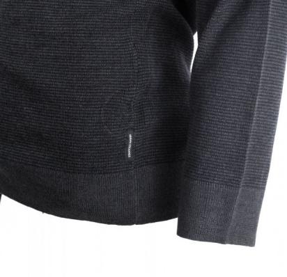 Пуловер Armani Exchange модель 6ZZM4B-ZMK9Z-6202 — фото 3 - INTERTOP