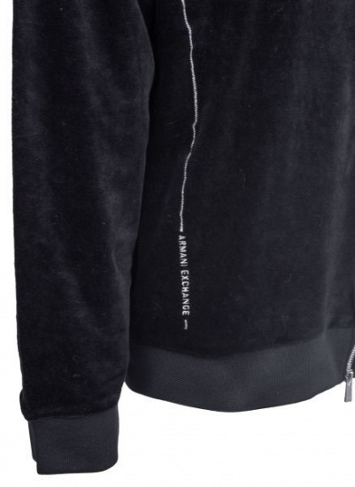 Пуловер Armani Exchange модель 6ZZMFB-ZJ1FZ-1200 — фото 3 - INTERTOP