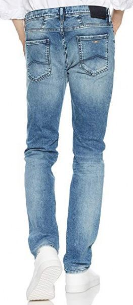 Джинсы мужские Armani Exchange модель WH1973 цена, 2017
