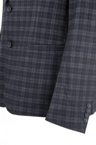Пиджак мужские Armani Exchange модель 6ZZGG2-ZNFIZ-4965 купить, 2017