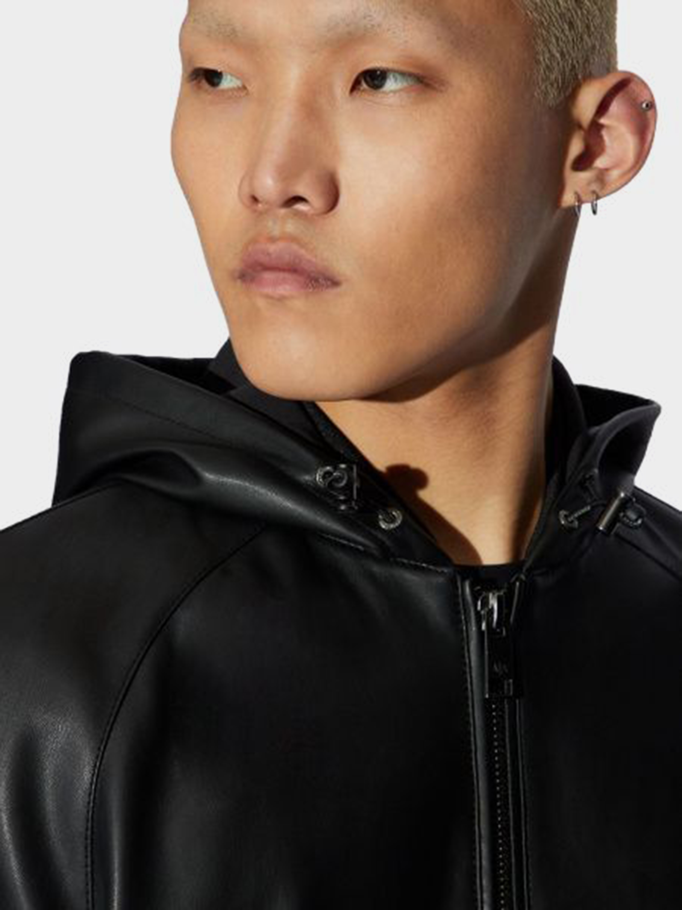 Куртка мужские Armani Exchange модель WH1993 приобрести, 2017