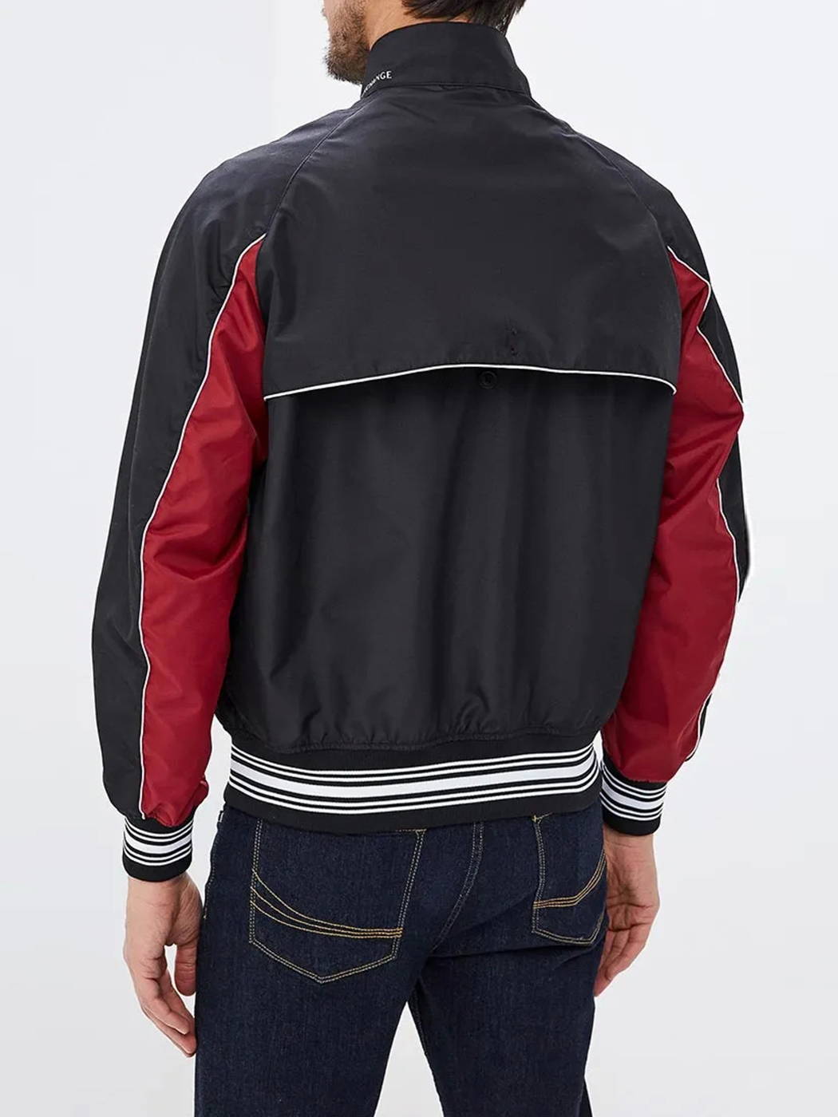 Куртка мужские Armani Exchange модель WH1996 цена, 2017