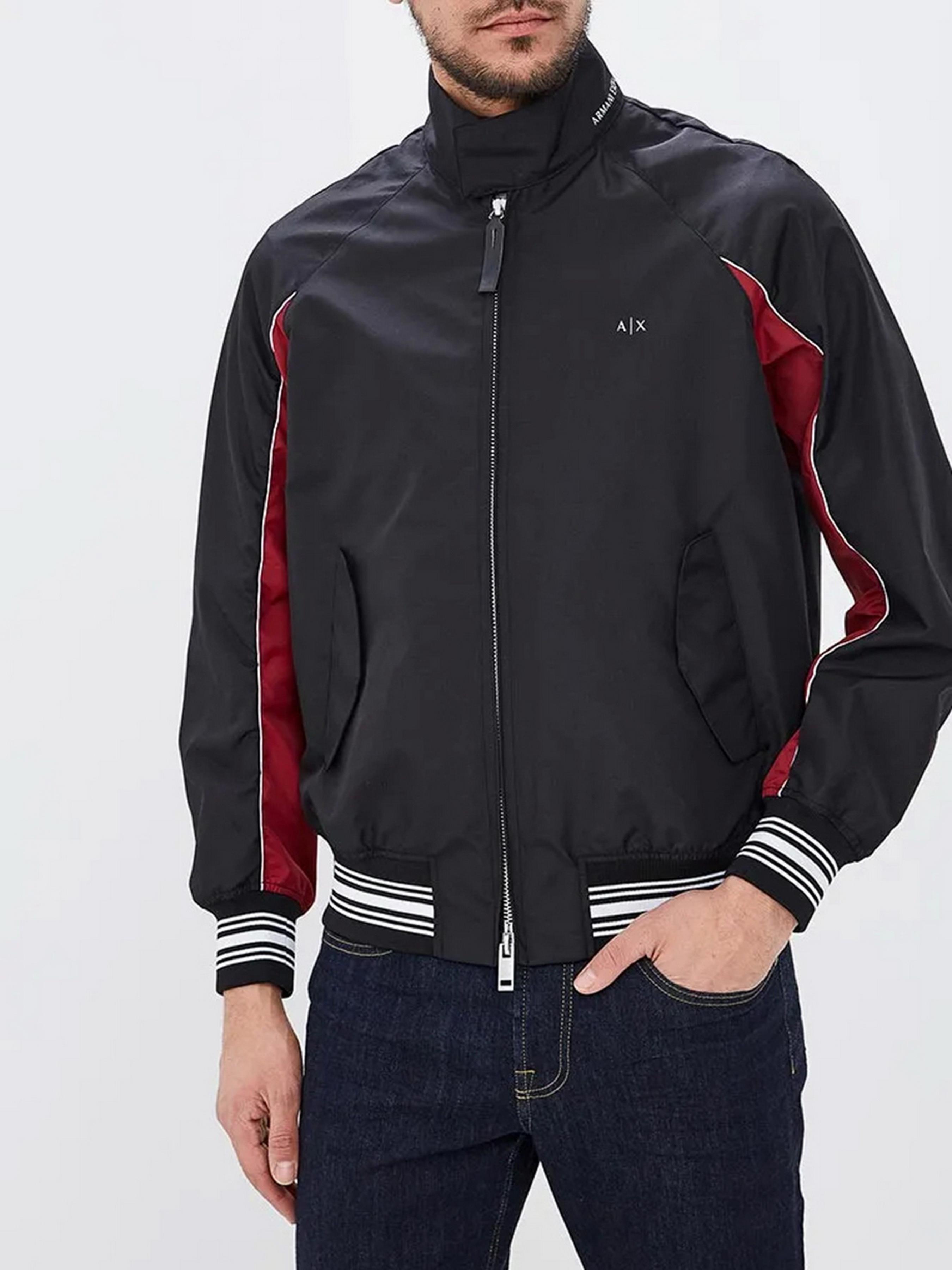 Куртка мужские Armani Exchange модель WH1996 отзывы, 2017