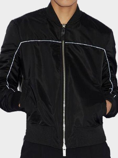 Куртка мужские Armani Exchange модель WH1997 отзывы, 2017