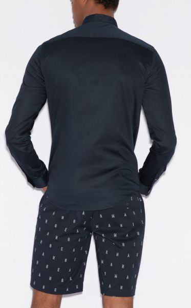 Рубашка мужские Armani Exchange модель WH2000 приобрести, 2017