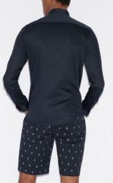 Рубашка мужские Armani Exchange модель 3GZC14-ZNAUZ-1510 , 2017