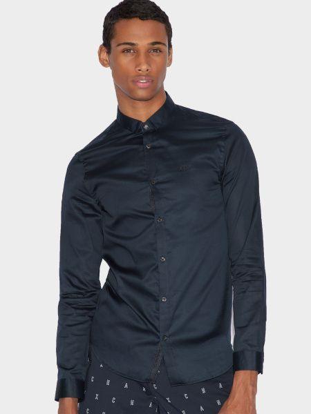 Рубашка мужские Armani Exchange модель WH2000 цена, 2017