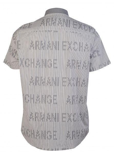Рубашка мужские Armani Exchange модель WH2002 приобрести, 2017