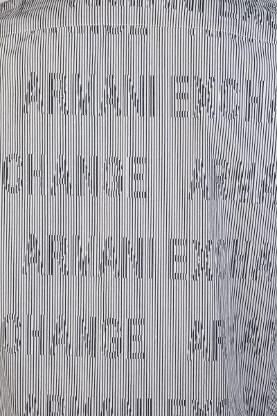Рубашка мужские Armani Exchange модель WH2002 , 2017