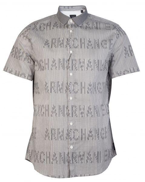 Рубашка мужские Armani Exchange модель WH2002 цена, 2017