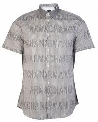 мужская одежда, AX характеристики, 2017