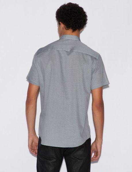 Рубашка мужские Armani Exchange модель 3GZC51-ZNZRZ-5132 , 2017