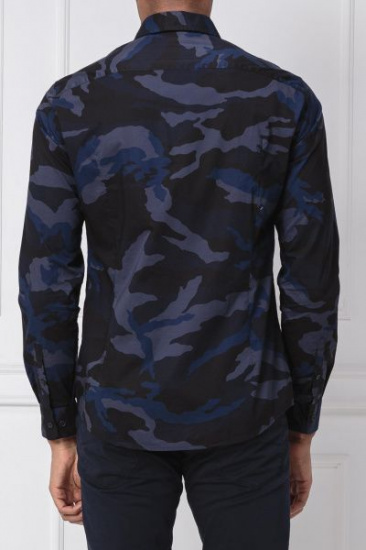 Сорочка з довгим рукавом Armani Exchange - фото