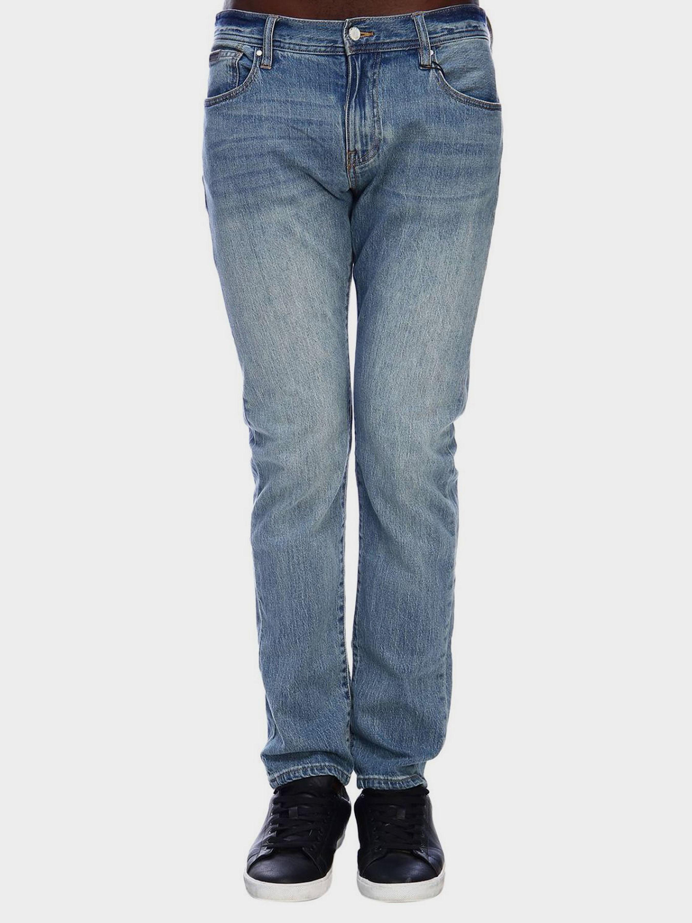 Джинсы мужские Armani Exchange модель WH2024 отзывы, 2017