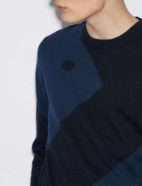 Пуловер мужские Armani Exchange модель WH2027 приобрести, 2017