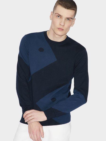 Пуловер мужские Armani Exchange модель WH2027 цена, 2017