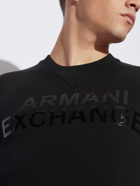 Кофты и свитера мужские Armani Exchange модель 3GZM84-ZJQ2Z-1200 цена, 2017