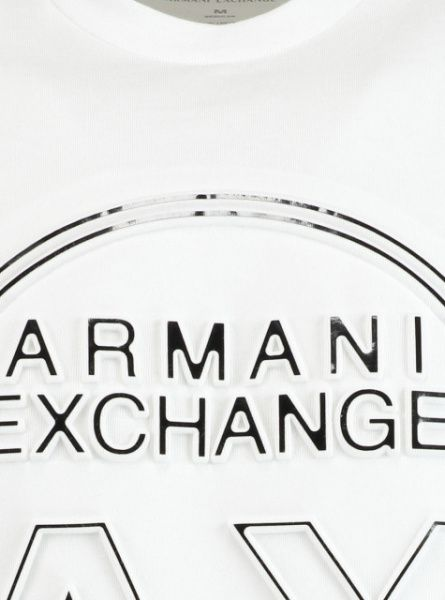 Футболка мужские Armani Exchange модель WH2069 , 2017