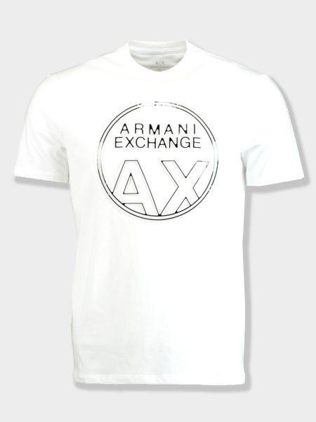Футболка мужские Armani Exchange модель WH2069 приобрести, 2017
