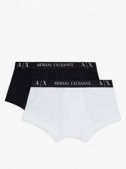 Набір трусів Armani Exchange модель 956001-CC282-42520 — фото 4 - INTERTOP