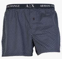 Armani Exchange  характеристики, 2017