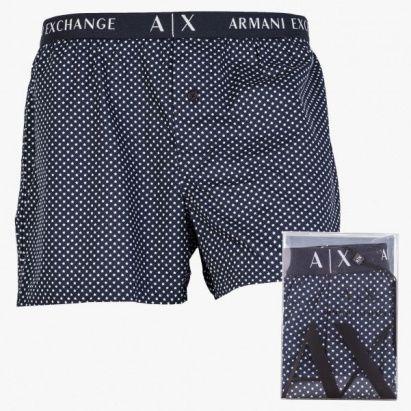 Труси Armani Exchange - фото