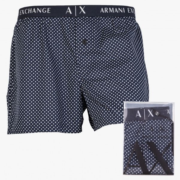 Нижнее белье мужские Armani Exchange модель WH2078 , 2017