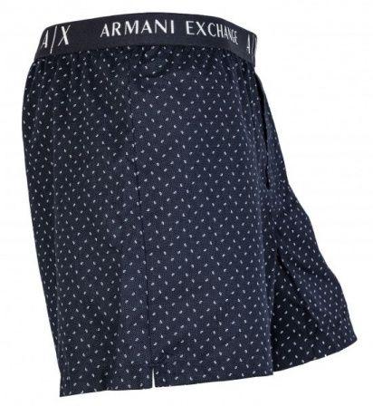 Нижня білизна Armani Exchange модель 956007-9P024-07139 — фото 3 - INTERTOP