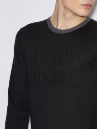 Armani Exchange Кофти та светри чоловічі модель 3GZM2K-ZMR2Z-02AA , 2017