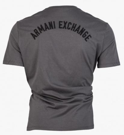 Футболка Armani Exchange модель 3GZTAB-ZJ6AZ-1920 — фото 3 - INTERTOP