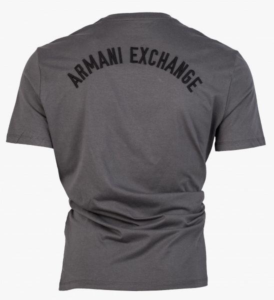 Футболка мужские Armani Exchange модель WH2098 , 2017