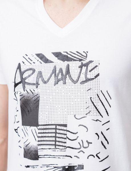 Футболка мужские Armani Exchange модель WH2101 , 2017