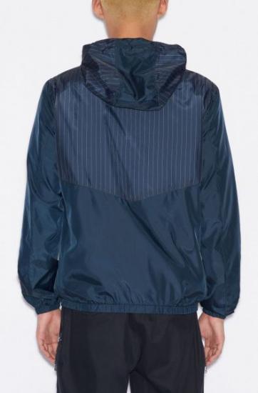 Куртка Armani Exchange модель 3GZB18-ZNEBZ-1510 — фото 2 - INTERTOP