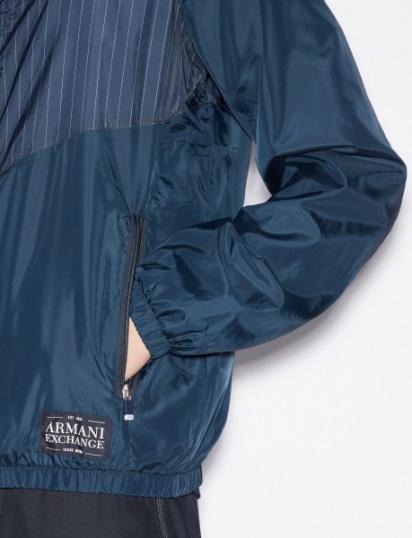 Куртка Armani Exchange модель 3GZB18-ZNEBZ-1510 — фото 4 - INTERTOP