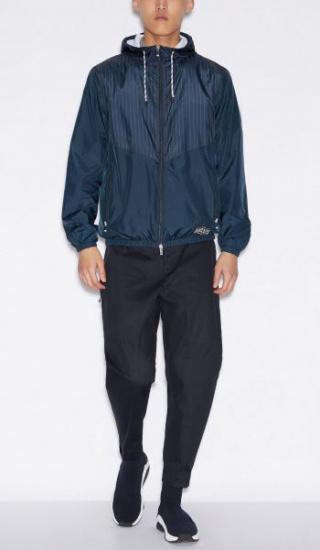 Куртка Armani Exchange модель 3GZB18-ZNEBZ-1510 — фото 5 - INTERTOP