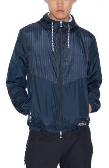 Куртка Armani Exchange модель 3GZB18-ZNEBZ-1510 — фото - INTERTOP