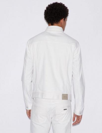 Куртка Armani Exchange модель 3GZB29-Z1AAZ-1100 — фото 2 - INTERTOP
