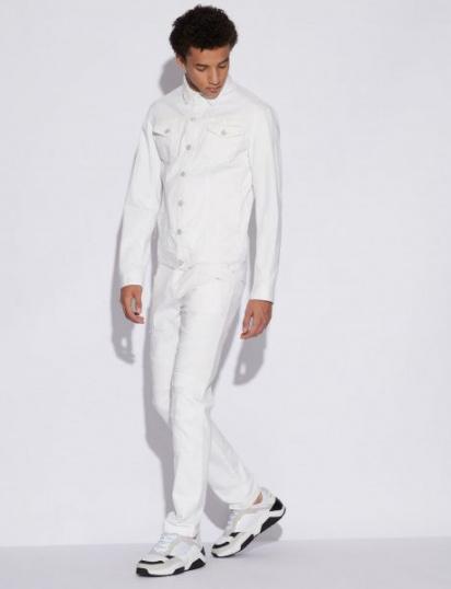 Куртка Armani Exchange модель 3GZB29-Z1AAZ-1100 — фото 3 - INTERTOP