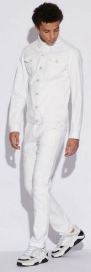 Куртка Armani Exchange модель 3GZB29-Z1AAZ-1100 — фото 6 - INTERTOP