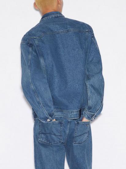 Куртка Armani Exchange модель 3GZB30-Z1QCZ-1500 — фото 2 - INTERTOP