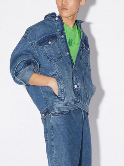 Куртка Armani Exchange модель 3GZB30-Z1QCZ-1500 — фото 3 - INTERTOP