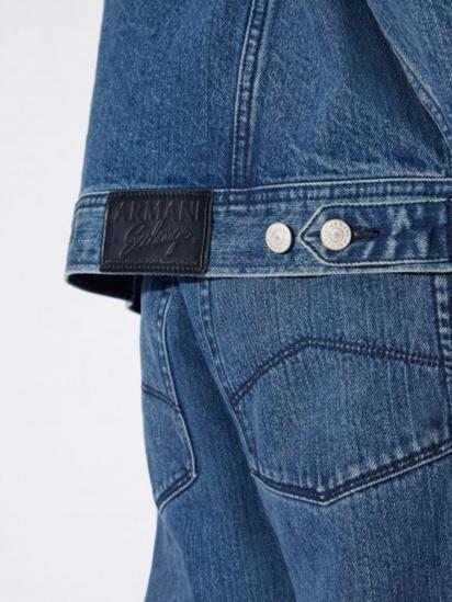 Куртка Armani Exchange модель 3GZB30-Z1QCZ-1500 — фото 4 - INTERTOP