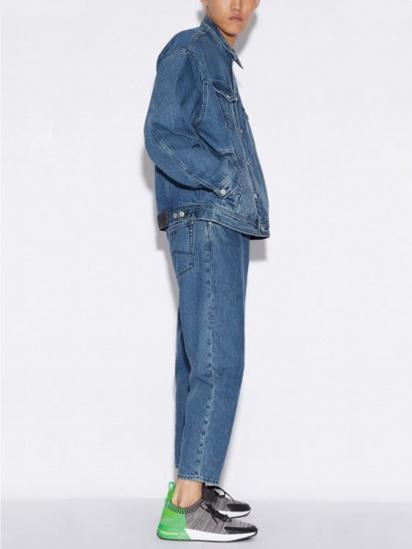 Куртка Armani Exchange модель 3GZB30-Z1QCZ-1500 — фото 5 - INTERTOP