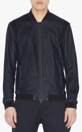 Куртка Armani Exchange модель 3GZB33-Z1HSZ-1500 — фото 2 - INTERTOP