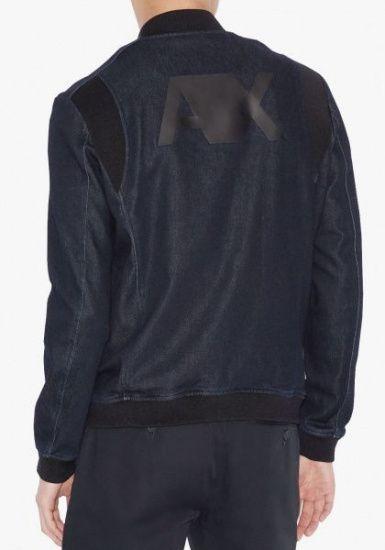 Куртка Armani Exchange модель 3GZB33-Z1HSZ-1500 — фото 3 - INTERTOP