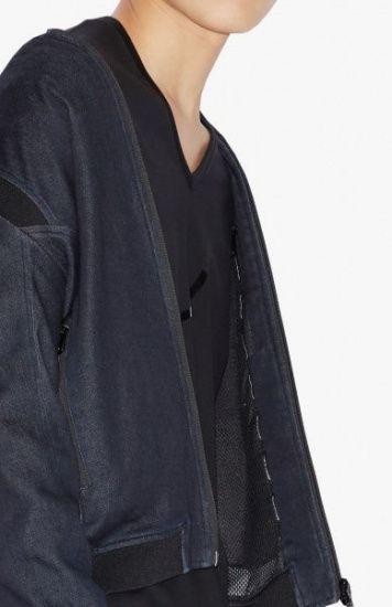 Куртка Armani Exchange модель 3GZB33-Z1HSZ-1500 — фото 4 - INTERTOP