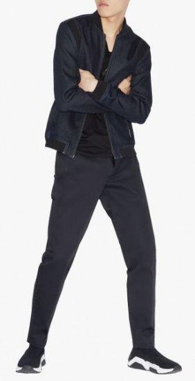 Куртка Armani Exchange модель 3GZB33-Z1HSZ-1500 — фото 5 - INTERTOP