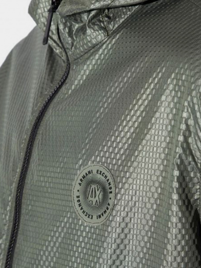 Куртка Armani Exchange модель 3GZB49-ZNEQZ-1941 — фото 4 - INTERTOP