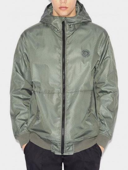 Куртка Armani Exchange модель 3GZB49-ZNEQZ-1941 — фото - INTERTOP